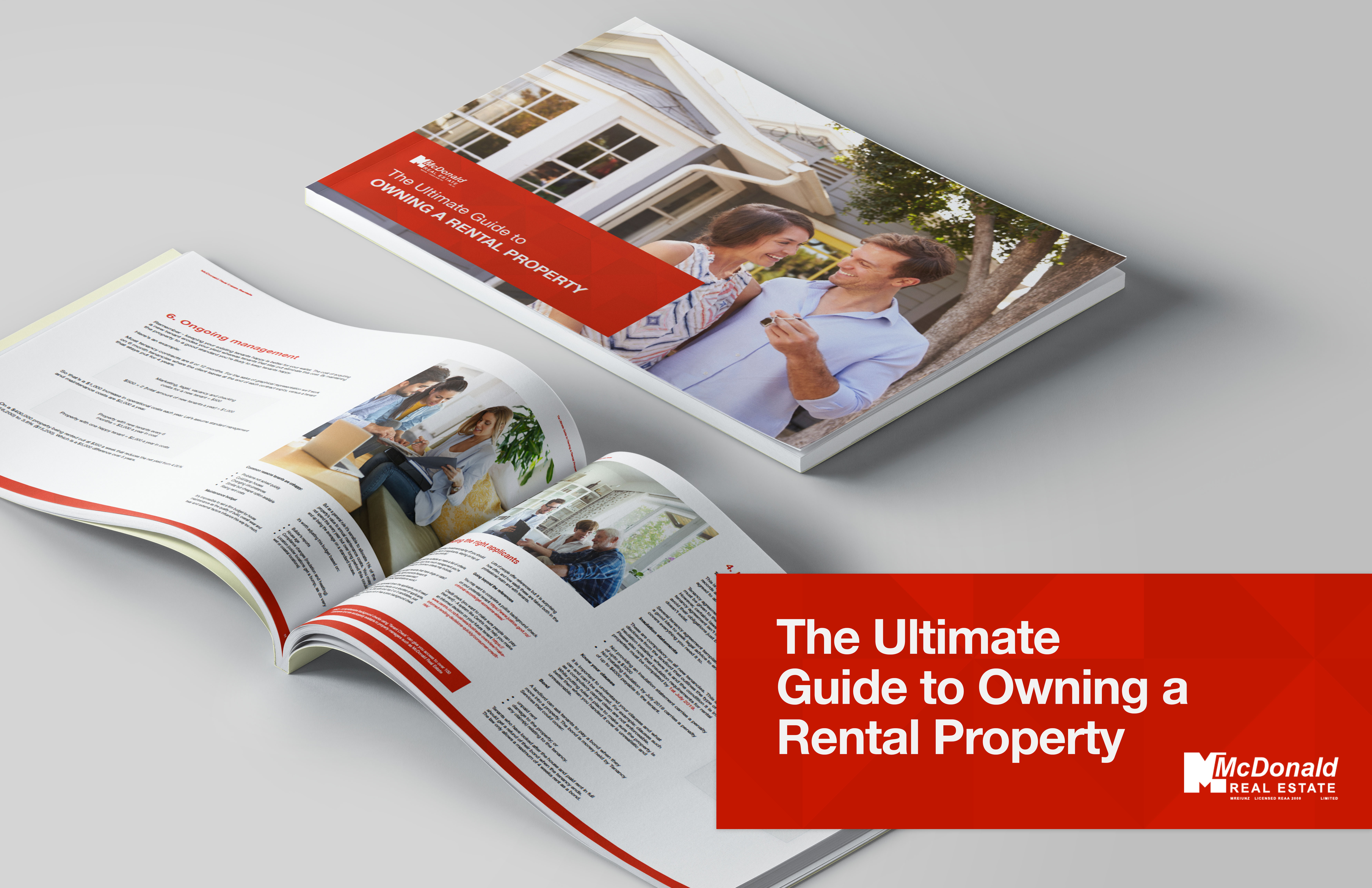 Download our free guide to property management in Taranaki to understand your property investment options