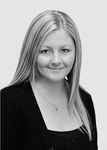 Sarah Bowers is a part of the rental divison team at McDonald Real Estate