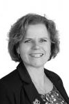 Pam Height is the manager of McDonald Real Estates Property Mangement Division